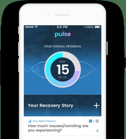 pulse mobile